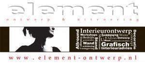 Element ontwerp & uitvoering