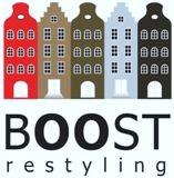 BOOTS-Restyling