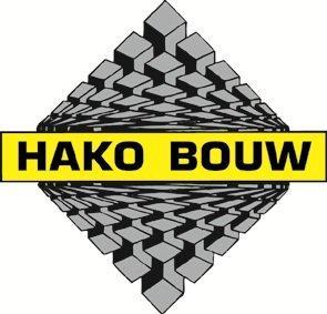 Bouw- en Aannemersbedrijf Hako Bouw
