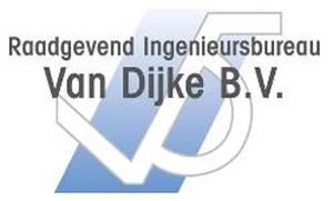 Raadgevend Ingenieursbureau Van Dijke B.V.