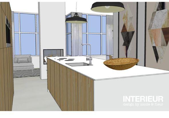 Best Interieur Tekening Maken Ideas - Ideeën Voor Thuis ...